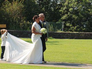 Le nozze di Tamara e Andrea 1