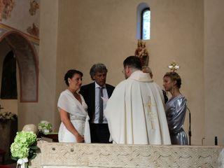 Le nozze di Tamara e Andrea 3