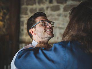 Le nozze di Stefania e Alberto 3