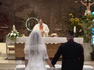 Le nozze di Flavia e Sergio 2