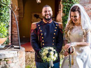 Le nozze di Flavia e Sergio