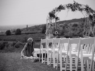 le nozze di Ernesta e Andrea 1