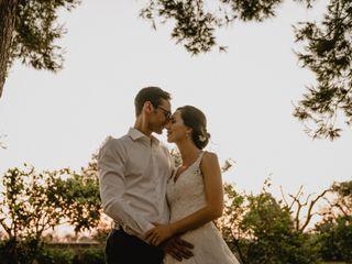 Le nozze di Melgina e Francesco