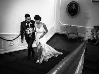 Le nozze di Rossella e Renato
