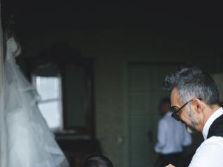 Le nozze di Giada e Marco 3