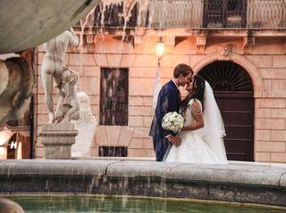 Le nozze di Ivan e Silvia 2