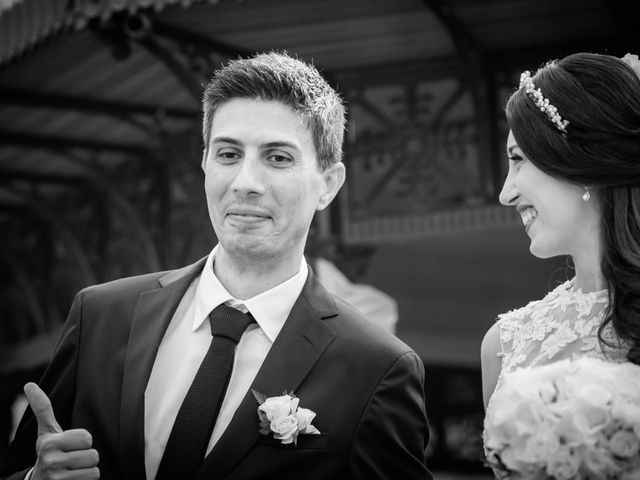 Il matrimonio di Paolo e Mary a Pisa, Pisa 9