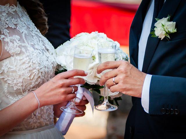 Il matrimonio di Paolo e Mary a Pisa, Pisa 11