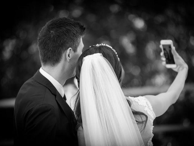 Il matrimonio di Paolo e Mary a Pisa, Pisa 13