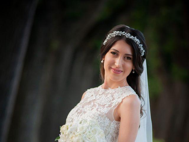Il matrimonio di Paolo e Mary a Pisa, Pisa 21