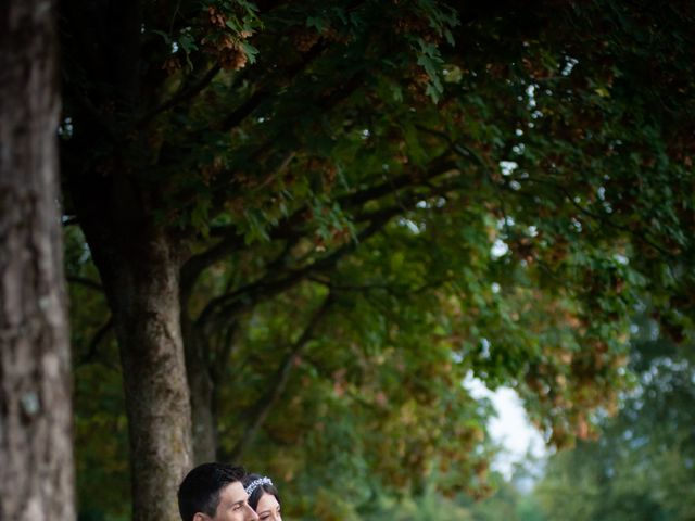 Il matrimonio di Paolo e Mary a Pisa, Pisa 22