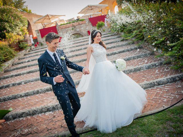 Il matrimonio di Paolo e Mary a Pisa, Pisa 25