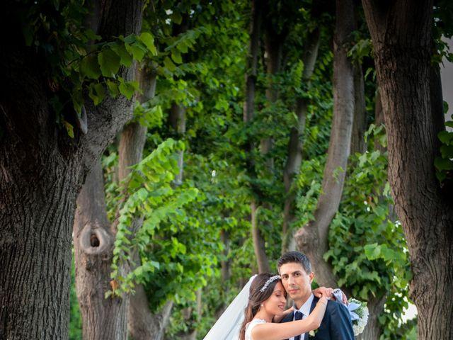Il matrimonio di Paolo e Mary a Pisa, Pisa 29
