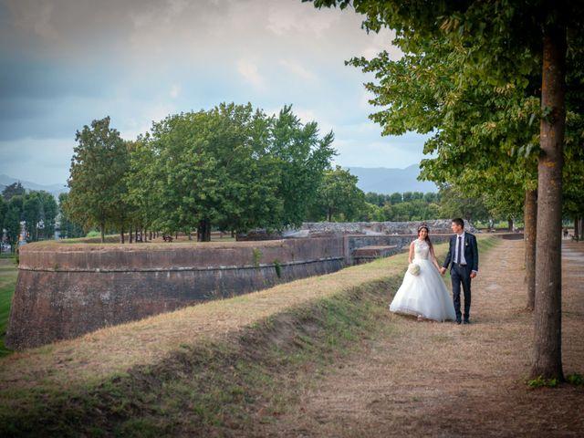 Il matrimonio di Paolo e Mary a Pisa, Pisa 30