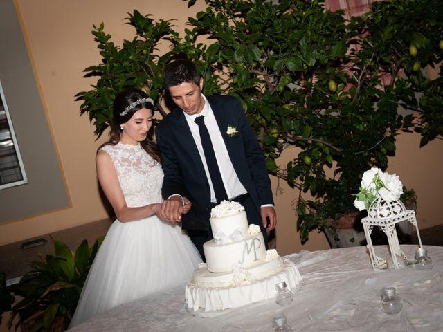 Il matrimonio di Paolo e Mary a Pisa, Pisa 35