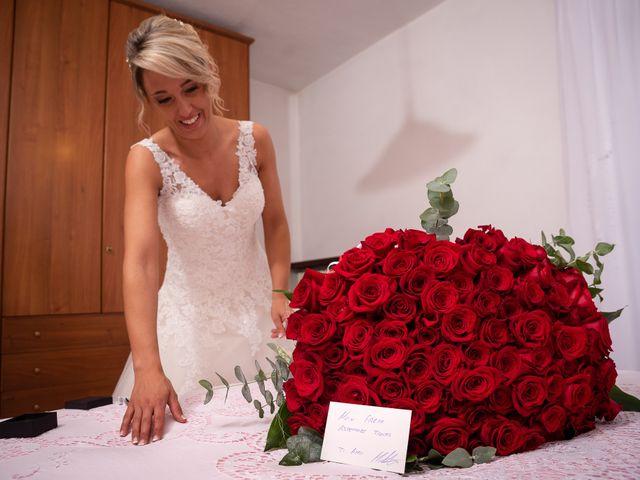 Il matrimonio di Mattia e Anna a Frabosa Soprana, Cuneo 2