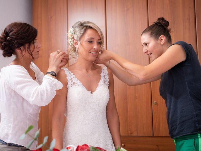 Il matrimonio di Mattia e Anna a Frabosa Soprana, Cuneo 5