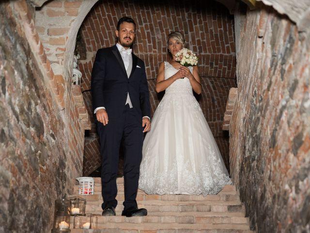 Il matrimonio di Mattia e Anna a Frabosa Soprana, Cuneo 10