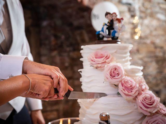 Il matrimonio di Mattia e Anna a Frabosa Soprana, Cuneo 12