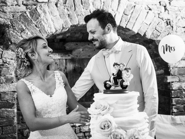 Il matrimonio di Mattia e Anna a Frabosa Soprana, Cuneo 13