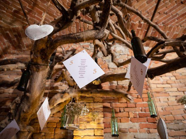 Il matrimonio di Mattia e Anna a Frabosa Soprana, Cuneo 14