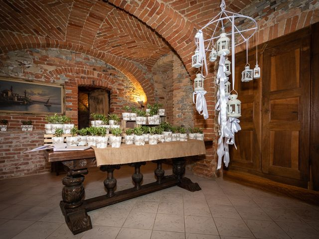 Il matrimonio di Mattia e Anna a Frabosa Soprana, Cuneo 15
