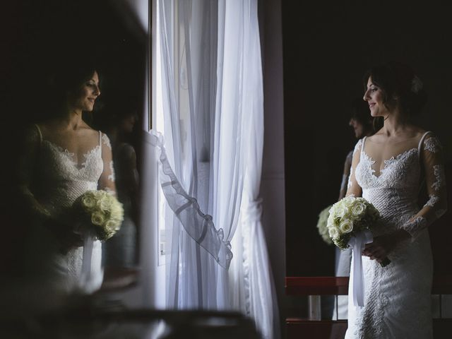 Il matrimonio di Gianni e Cinzia a Vittoria, Ragusa 22