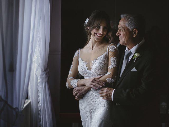 Il matrimonio di Gianni e Cinzia a Vittoria, Ragusa 24