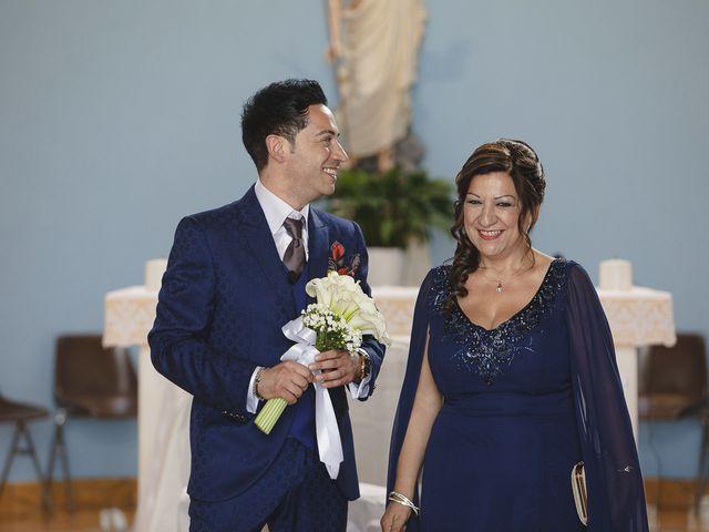 Il matrimonio di Gianni e Cinzia a Vittoria, Ragusa 28