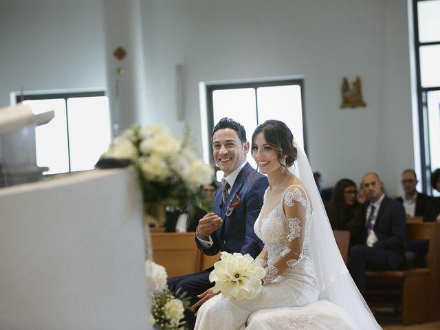 Il matrimonio di Gianni e Cinzia a Vittoria, Ragusa 31