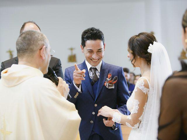 Il matrimonio di Gianni e Cinzia a Vittoria, Ragusa 33