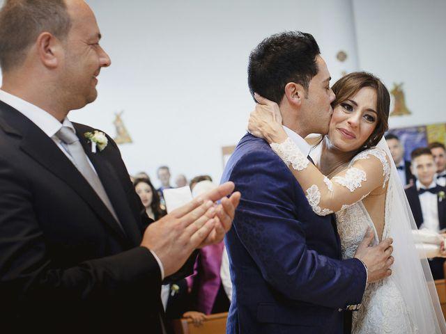 Il matrimonio di Gianni e Cinzia a Vittoria, Ragusa 34