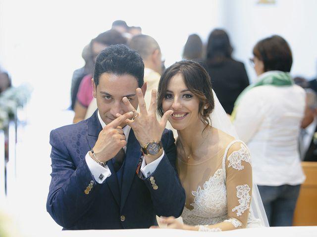 Il matrimonio di Gianni e Cinzia a Vittoria, Ragusa 36