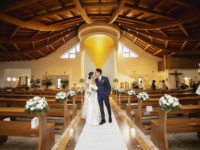 Il matrimonio di Gianni e Cinzia a Vittoria, Ragusa 37