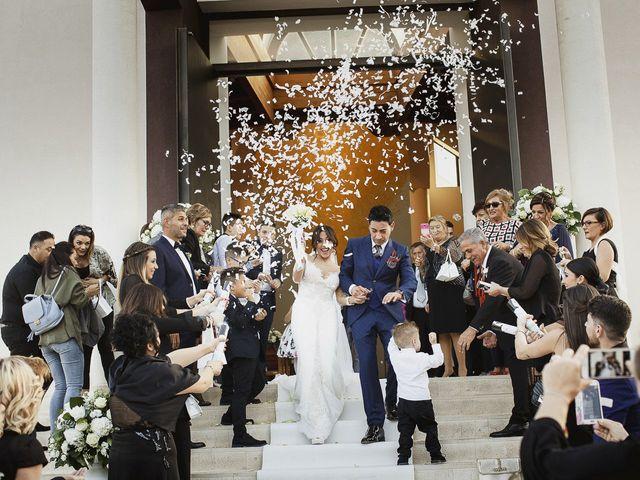 Il matrimonio di Gianni e Cinzia a Vittoria, Ragusa 38