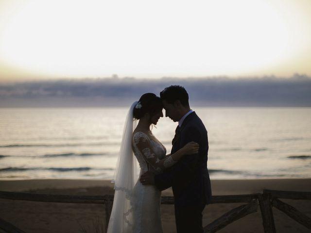 Il matrimonio di Gianni e Cinzia a Vittoria, Ragusa 40