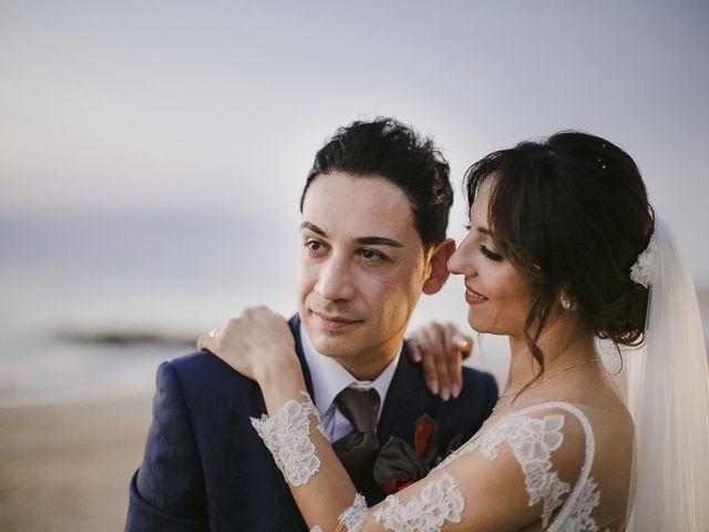 Il matrimonio di Gianni e Cinzia a Vittoria, Ragusa 42