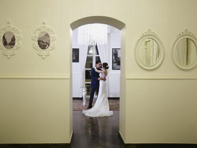 Il matrimonio di Gianni e Cinzia a Vittoria, Ragusa 51
