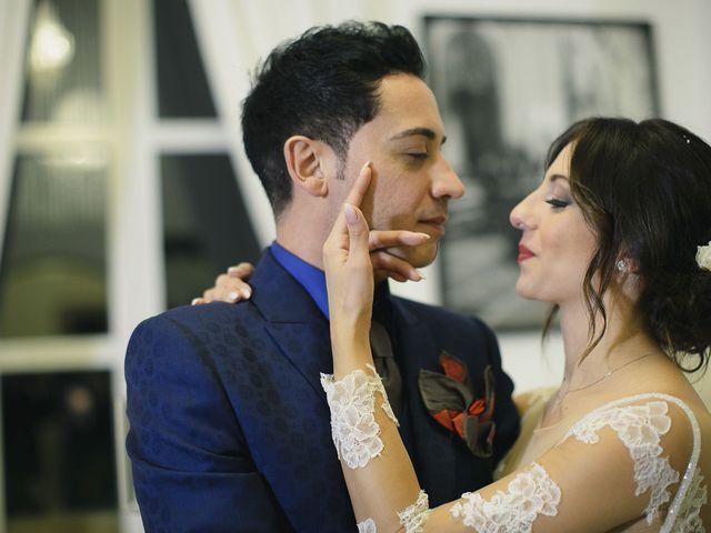 Il matrimonio di Gianni e Cinzia a Vittoria, Ragusa 52