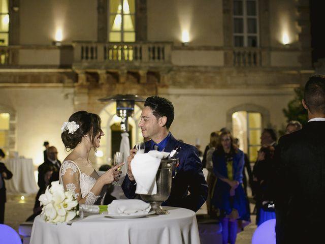 Il matrimonio di Gianni e Cinzia a Vittoria, Ragusa 55