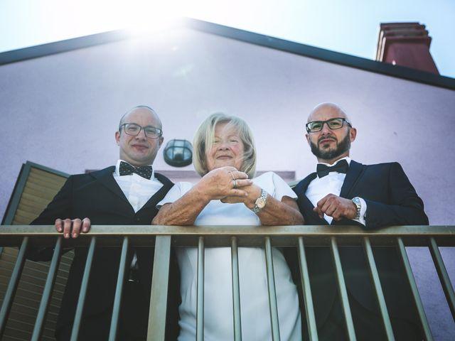 Il matrimonio di Luca e Jessica a Miglianico, Chieti 12
