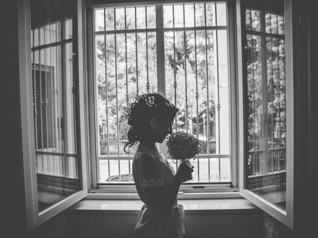 Il matrimonio di Luca e Jessica a Miglianico, Chieti 19