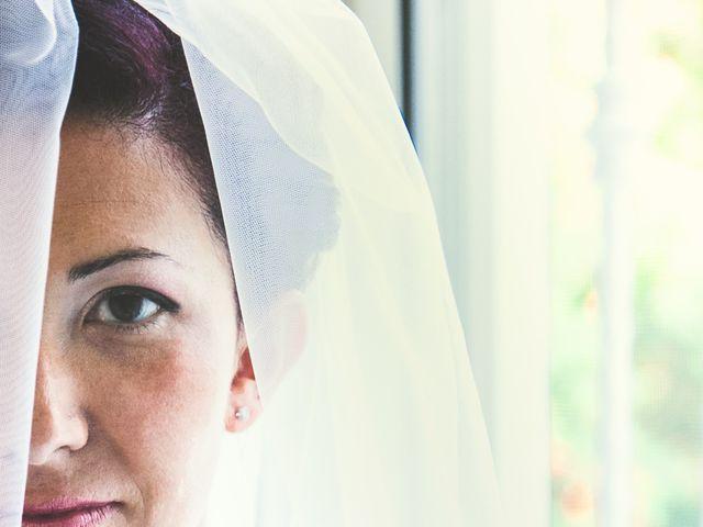 Il matrimonio di Luca e Jessica a Miglianico, Chieti 22