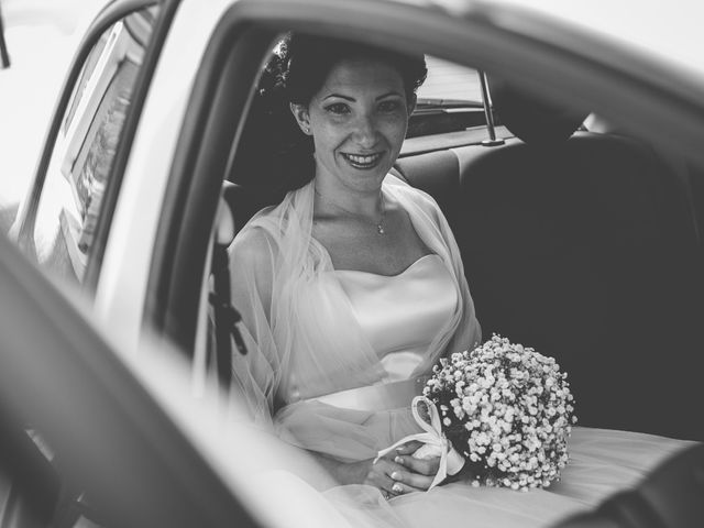 Il matrimonio di Luca e Jessica a Miglianico, Chieti 23