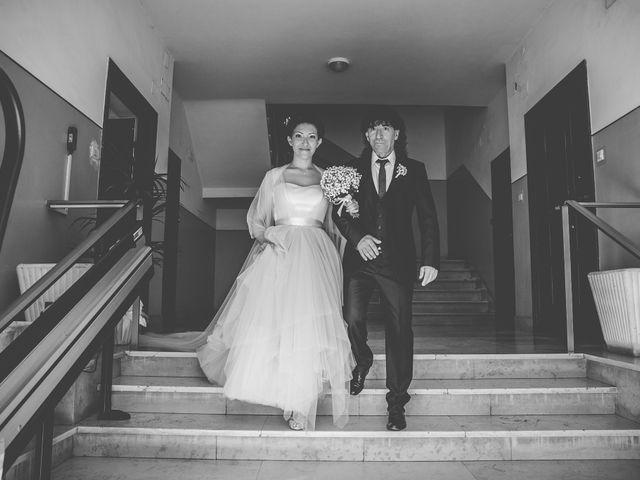 Il matrimonio di Luca e Jessica a Miglianico, Chieti 24
