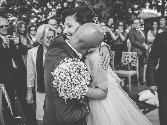 Il matrimonio di Luca e Jessica a Miglianico, Chieti 26