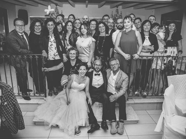 Il matrimonio di Luca e Jessica a Miglianico, Chieti 34