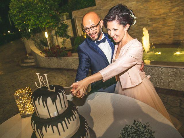 Il matrimonio di Luca e Jessica a Miglianico, Chieti 35