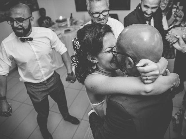 Il matrimonio di Luca e Jessica a Miglianico, Chieti 36