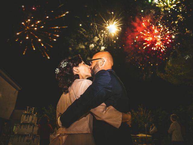 Il matrimonio di Luca e Jessica a Miglianico, Chieti 37